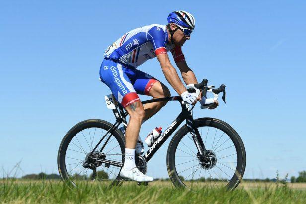 Mathieu Ladagnous Poitiers Tour 2020