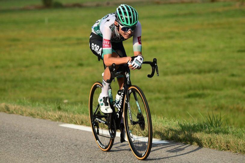 Lennard Kämna Villard-de-Lans étape 16