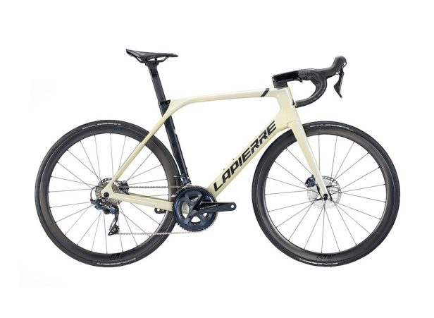 2021 Lapierre Gamme Aircode DRS