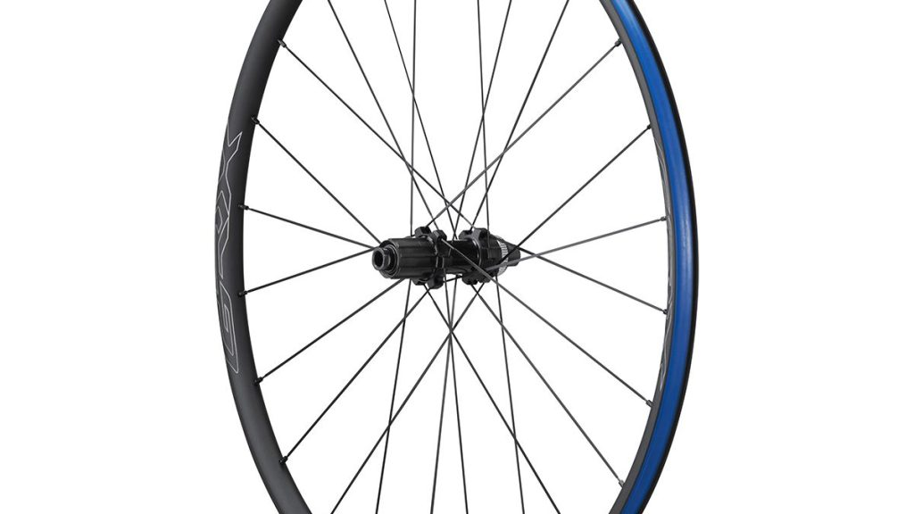 Shimano roues RX 570