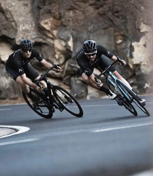 Aurum Bikes Basso Contador