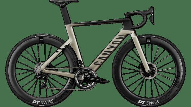 Canyon Aeroad CFR 2021