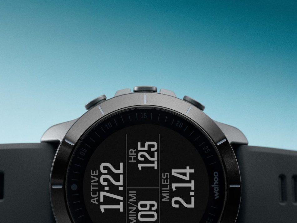 Wahoo Elemnt Rival GPS