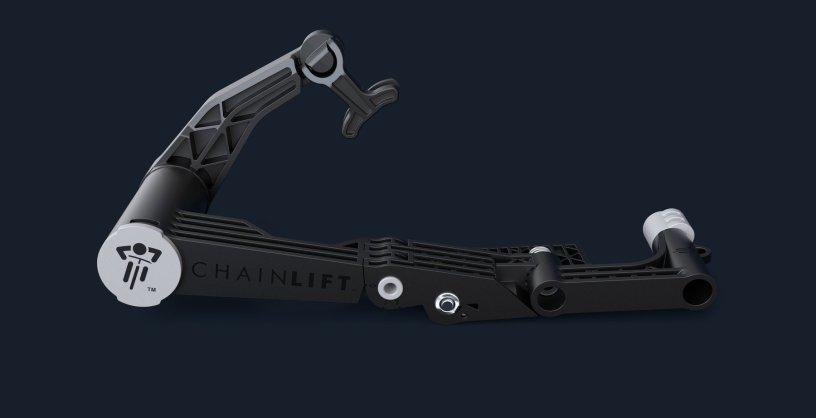 Chainlift outil pour chaîne