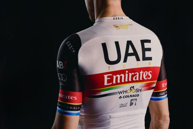 2021 UAE Team Emirates Gobik