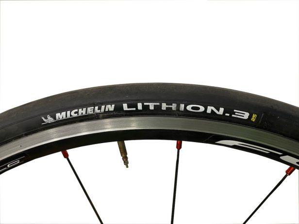 Michelin Lithion 3