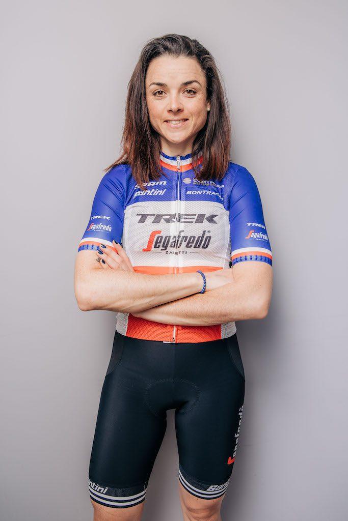 Trek-Segafredo Women 2021