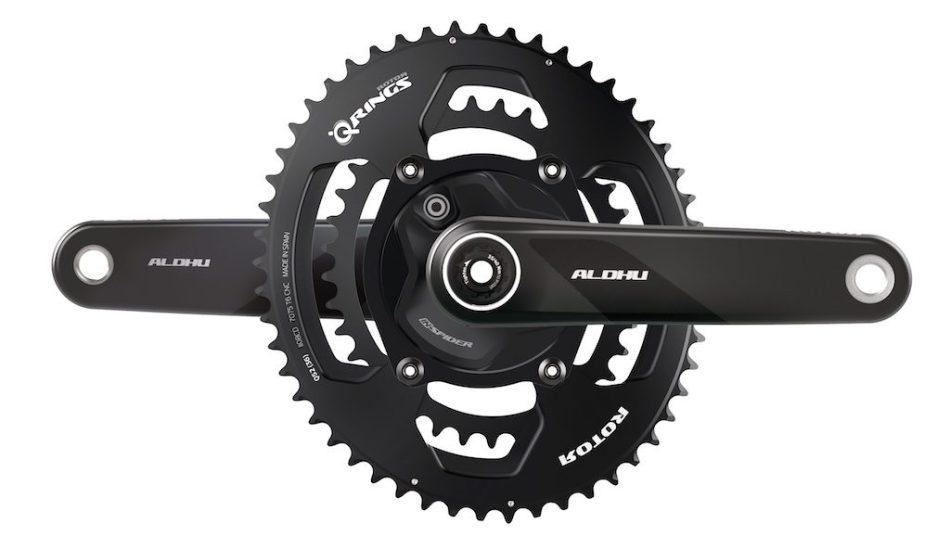 Rotor Aldhu Carbon