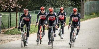2021 Ridley Lotto-Soudal Tour des Flandres