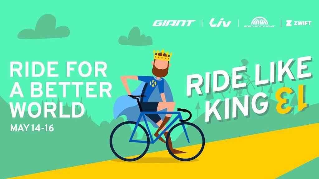 Ride Like King