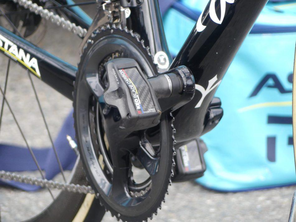 2021 Tour de France Matériel Astana-Premier Tech