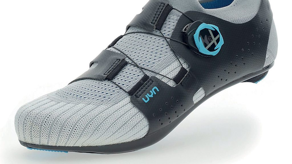 2021 UYN Naked Carbon Chaussures