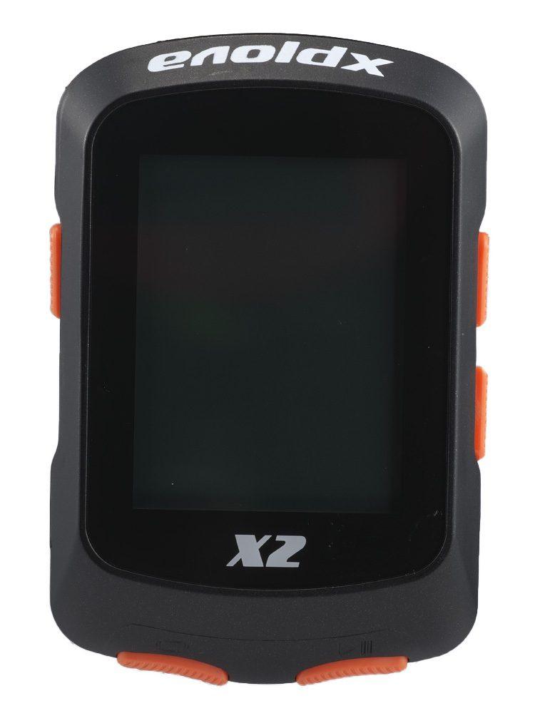 2021 GPS Xplova X2 Accessible