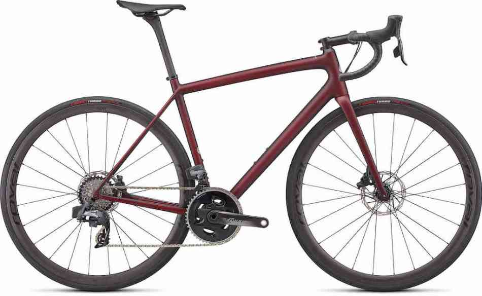 2022 Gamme Specialized