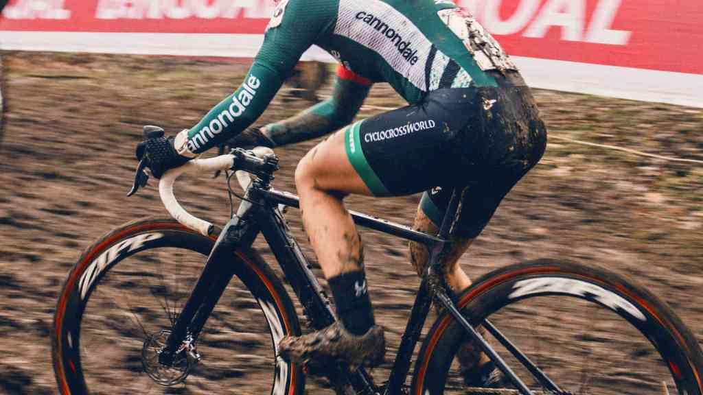 2022 Cannondale SuperSix Evo CX Cyclocross et SuperSix Evo SE Gravel