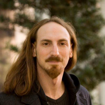David Parisi, PhD