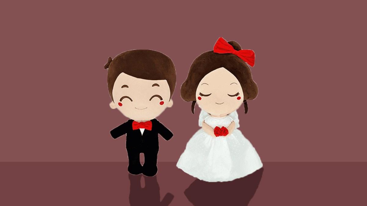 Pernikahan Dini, Bukan Solusi Segala Permasalahan
