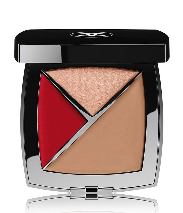 Chanel Palette Essentielle Conceal Highlight Color