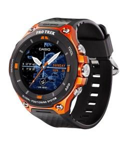 G-Shock Pro Trek GPS Smart Watch