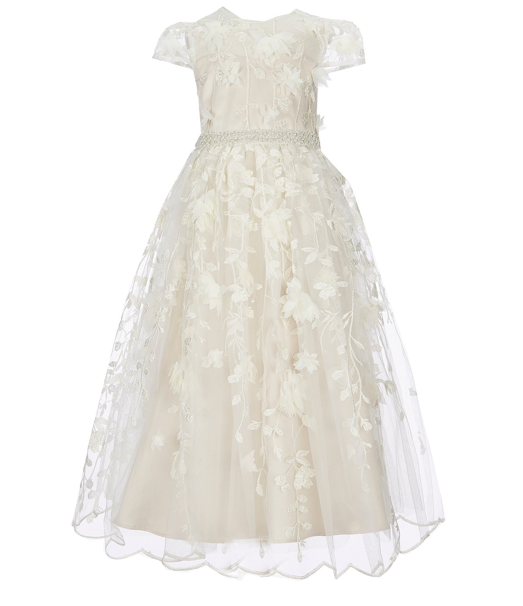 Jcpenney Wedding Gowns