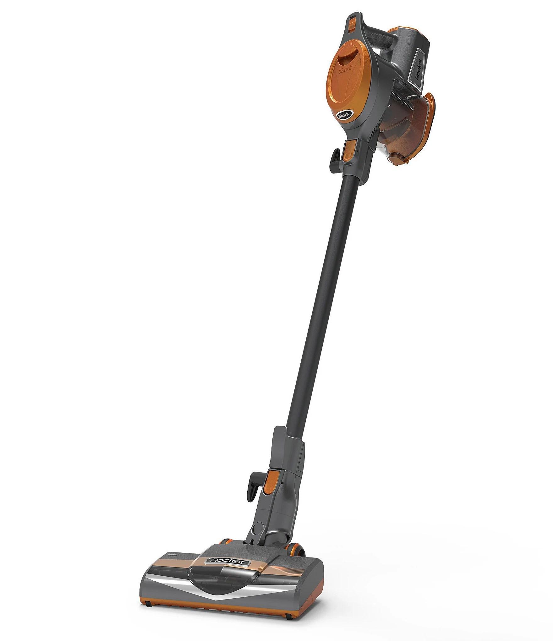 Shark Rocket Ultra Light Weight Stick Vacuum Cleaner Dillards