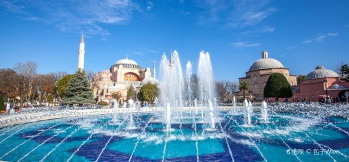 Sultanahmet Square travel guidebook –must visit attractions in ...