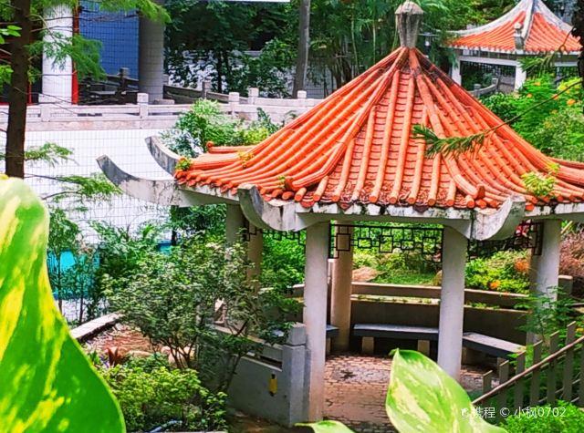 香港城市大學 Attractions - 香港 Travel Review -2019年9月9日Travel Guide ...