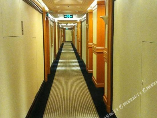 中山三鄉雅居樂酒店(Zhongshan Agile hotel)-中山酒店預訂-永安旅遊