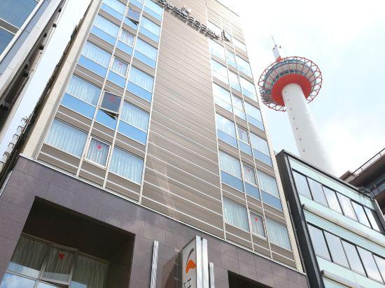 京都法華俱樂部酒店(Hotel Hokke Club Kyoto)-京都酒店預訂-永安旅遊