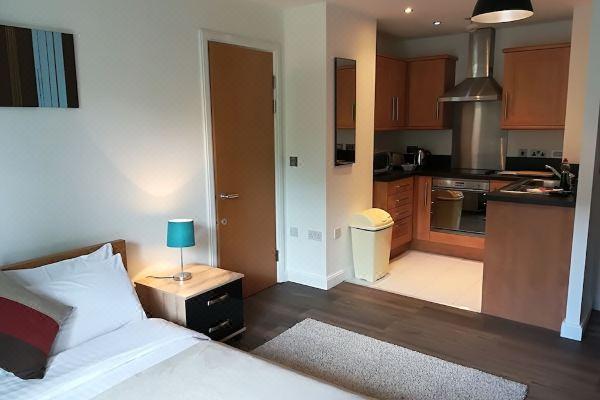 品質城市公寓 - 萊斯特0星酒店評價| Trip.com