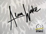 Alan Wake - Autograph
