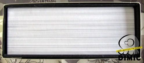 Alan Wake - Box (top)