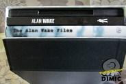 Alan Wake - Content