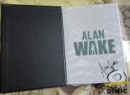 Alan Wake - Open book