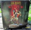 Soul Reaver - Legacy of Kain: Raziel Statue (box)
