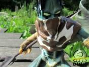 Soul Reaver - Legacy of Kain: Raziel Statue
