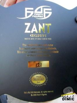 Legend of Zelda - Zant