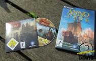 Anno 1404 - Game & Bonus disc