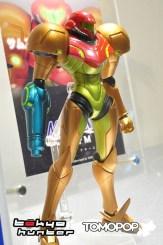Max Factory - Metroid Prime: Varia Suit Figma