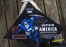 James 'Bucky' Barnes - Captain America PF Exclusive (Base)