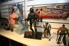NECA - Resident Evil: Operation Raccoon City