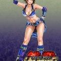 Kotobukiya - Tekken Tag Tournament 2: Asuka Kazama