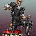 Kotobukiya - Tekken Tag Tournament 2: Paul