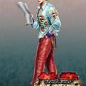 Kotobukiya - Tekken Tag Tournament 2: Steve Fox