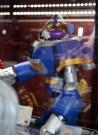 Bandai - Megaman Booth SDCC 2012