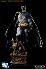 Sideshow Collectibles - Batman