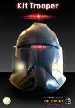 KITT Trooper by Bill Pulkovski