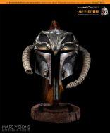 Mythosaur Hunter by MARS Visions