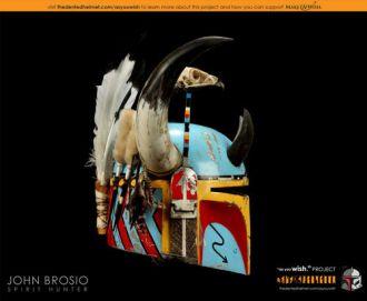 Spirit Hunter by John Brosio