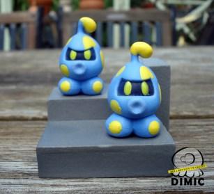 Super Mario Galaxy - Astro Goombas
